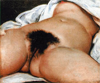 Gustave Courbet vs Corus
